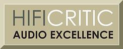 hifi critic review and award,