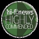 hifi news xmcd review,