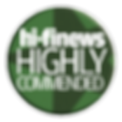 hifi news review,
