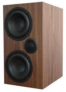 click here for the Ophidian Mojo 2 loudspeakers,