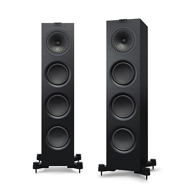 KEF Q750 loudspeakers, KEF Q Series loudspeakers, KEF Q Series speakers,