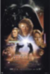 Star Wars: Revenge Of The Sith,
