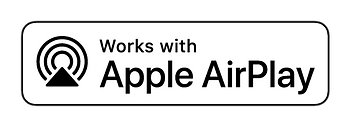 Apple AirPlay streaming,