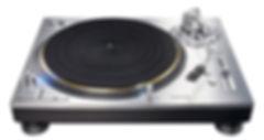 Technics SL1200G turntable, Technics turntables, the little audio company,