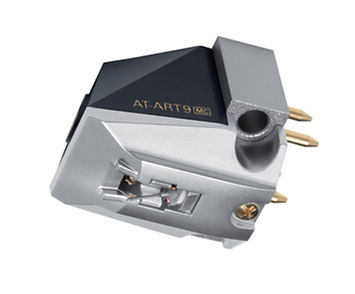 Audio Technica AT-ART9 cartridge, audio technica moving coil cartridge, turntable stylus, turntable cartridge, the little audio company,