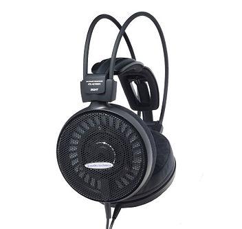 Audio Technica ATH-AD1000X headphones, Audio Technica in Birmingham, the little audio company,