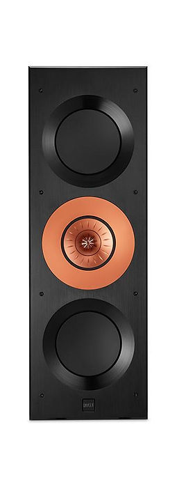 KEF Ci3160 Reference THX in-wall loudspeakers,