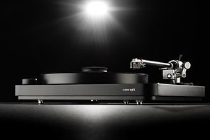 click here for Clearaudio turntables,