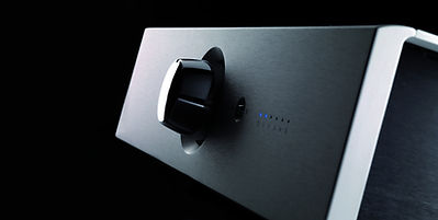 Norma Audio hifi amplifiers at the little audio company,