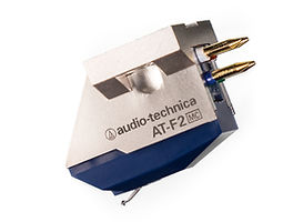 audio technica moving coil cartridges,