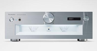 click here for the Technics SU-G700 amplifier,