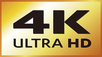 4K Ultra HD resolution, native 4K resolution,