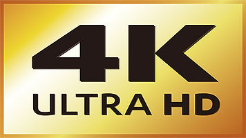 4K Ultra HD resolution, native 4K resolution,