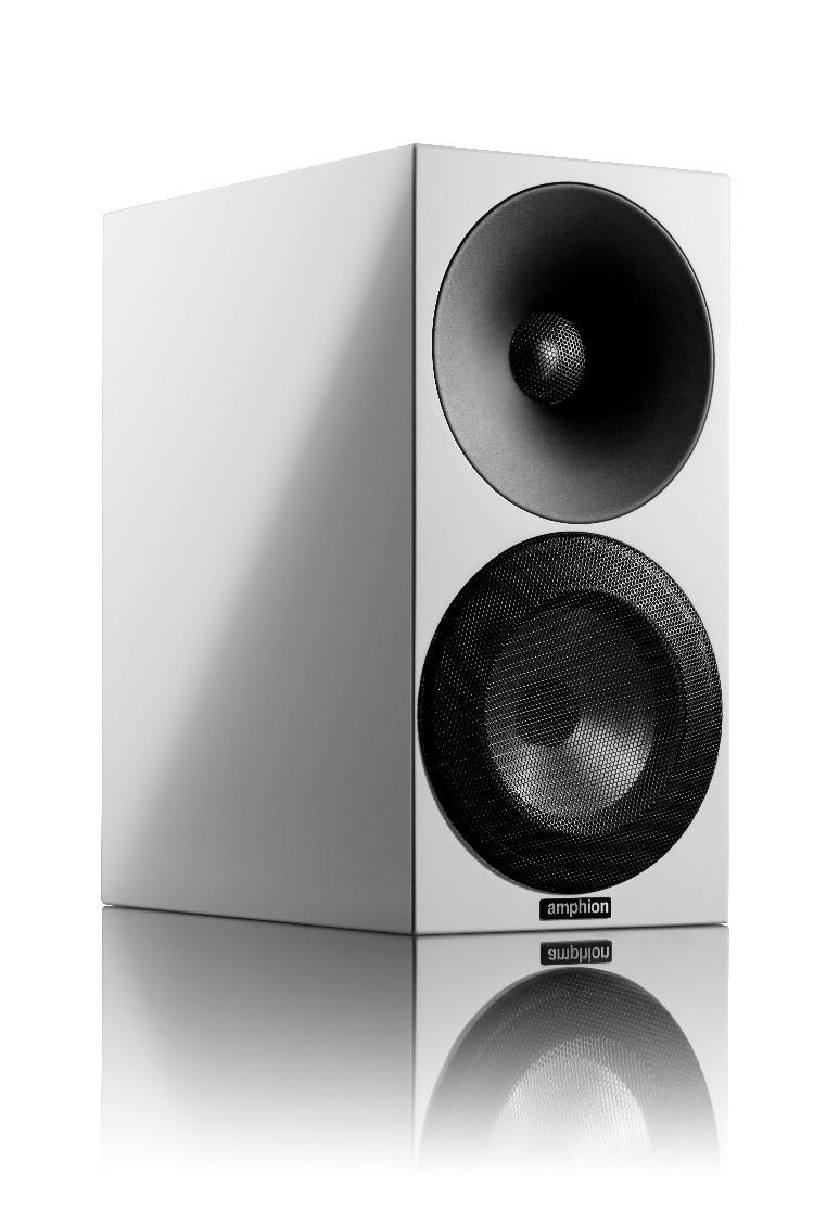 Amphion Argon 1 loudspeakers