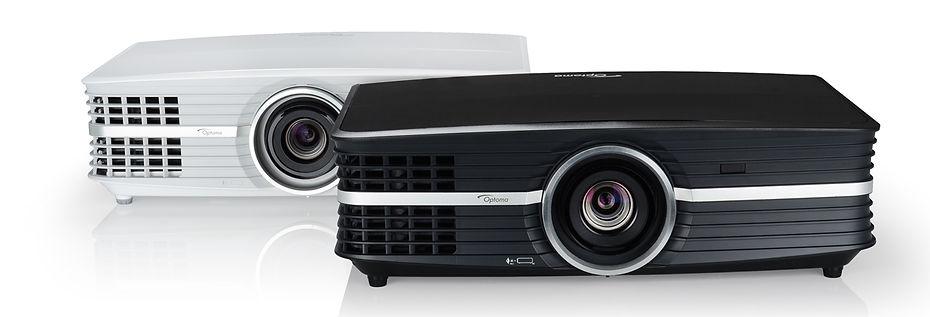 Optoma UHD65 4K projector, Optoma 4K projector, Optoma ultra hd projector,