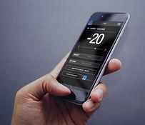 SVS subwoofer control app,