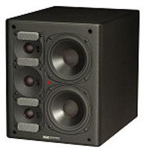 M&K Professional MPS-2510P powered studio monitor,