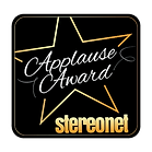 stereonet applause award.png
