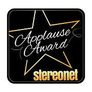 StereoNet Applause Award,