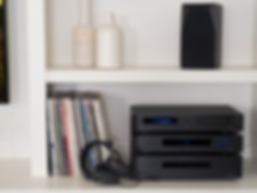 Emotiva hi-fi components, the little audio company,