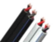AudioQuest Rocket 22 speaker cable,