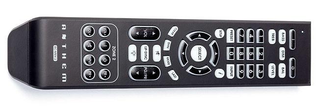Anthem MRX-1120 remote control,