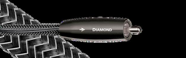 audioquest diamond, audioquest coax cables,