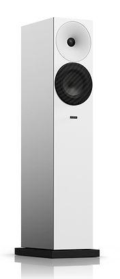 Amphion Argon 3LS loudspeakers, the little audio company,