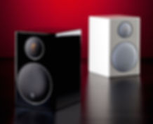 Monitor Audio Radius loudspeakers, home theatre packages, home cinema packages, surround sound speakers, compact speakers, slimline speakers, flexible speakers, the little audio company,