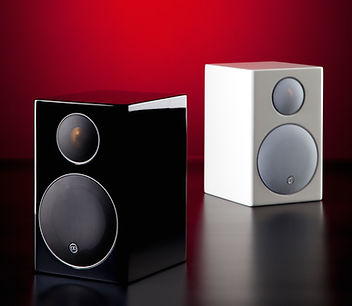 Monitor Audio Radius loudspeakers, Monitor Audio speakers, Radius R90, compact speaker, hifi loudspeaker, the little audio company,