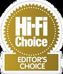 HiFi Choice Hegel H120 review,