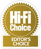 HiFi Choice Hegel H590 review,