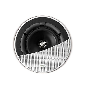 KEF Ci-130QR and Ci-130QS in-ceiling speakers,