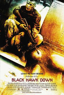 Black Hawk Down,