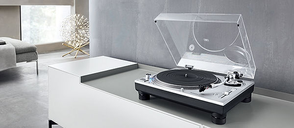 Technics turntables, Technics record decks, Technics SL1210 turntable, Technics SL1200 turntable, Technics in Birmingham,