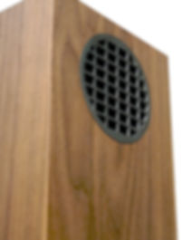 Ophidian Mojo speakers, Ophidian loudspeakers, compact speaker, bookshelf speaker, ophidian in Birmingham, ophidian at the little audio company,