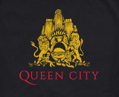 "26 Shirts""Buffalo Rhapsody"""