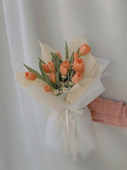 Daily - BRIGHT SUMMER MORNING BOUQUET