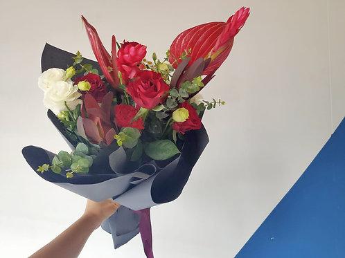 Botanical - Weekly Flowers