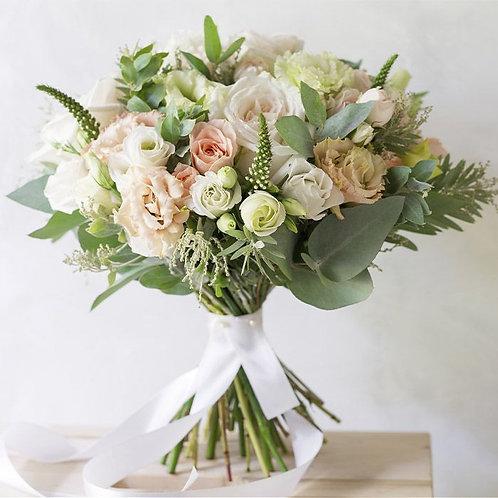 Bridal - Clear Love Bouquet