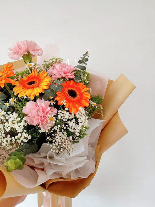 Daily - COLOFUL SWEET LOVE BOUQUET