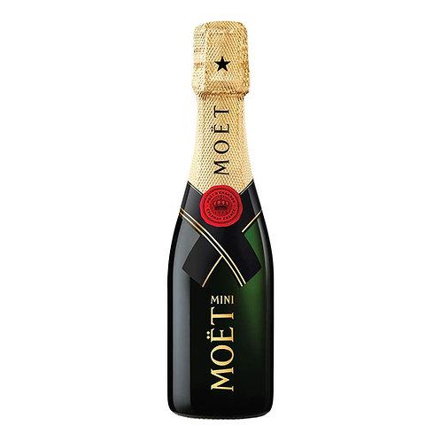 Moet & Chandon Mini Champagne