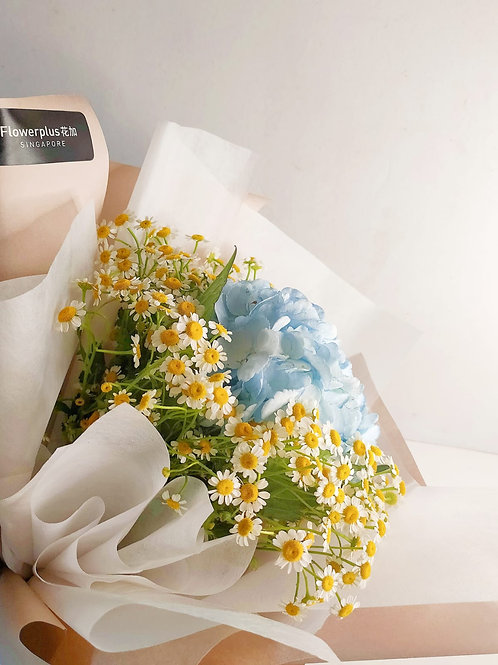 Daily - SWEET BLESSING LETTLE BOUQUET