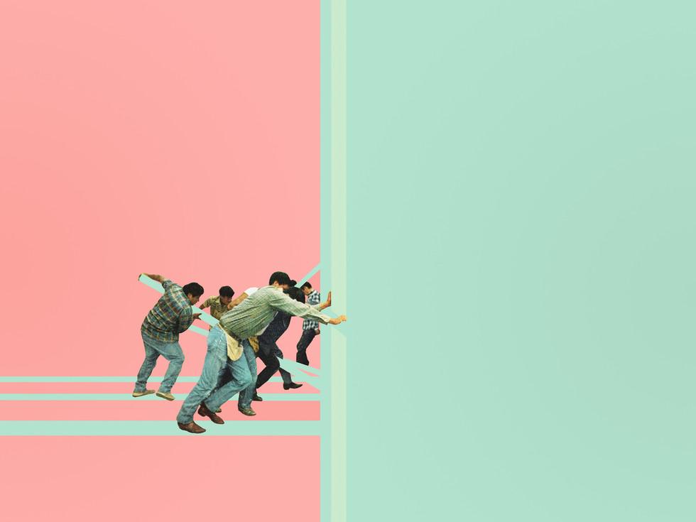 Digital Collage 2016