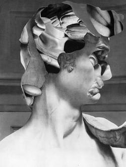 Remains III (David's Head)