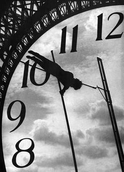 Fear of Clocks