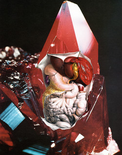 Viscera Mineralis III