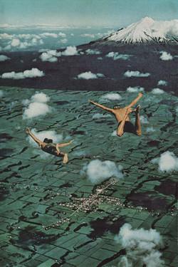 In my Dream We Were Flying