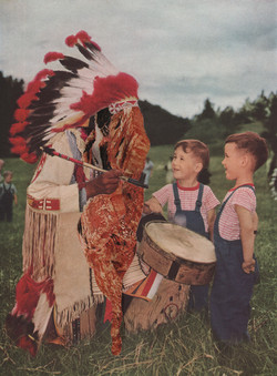 Fun With Natives