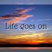 החיים ממשיכים